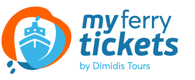 myFerryTickets.gr by Dimidis Tours